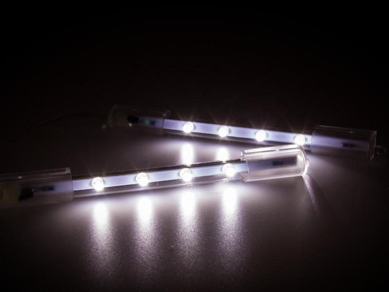 2x-LED-Innenraumbeleuchtung-Blau-Rot-Weiss-Gruen-Toyota-Supra-Urban-Verso-Yaris