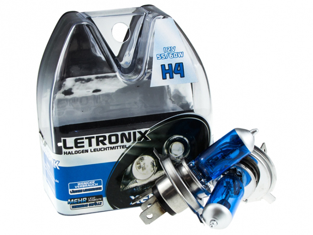 letronix halogen sockel leuchtmittel 8500k xenon gas ultra. Black Bedroom Furniture Sets. Home Design Ideas