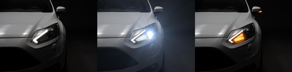 auto led standlicht kennzeichenbeleuchtung carstyling. Black Bedroom Furniture Sets. Home Design Ideas