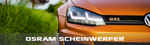 XENARC-LED-Scheinwerfer