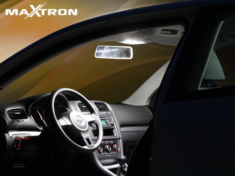 MaXtron® SMD LED Innenraum-Hauptbeleuchtung Honda Civic IX 9 | eBay